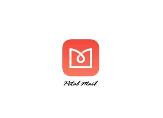 Huawei launches its own email service called Petal Mail