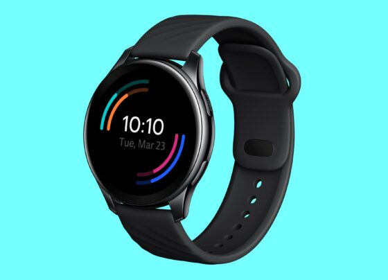OnePlus Watch now available on pre-order in China