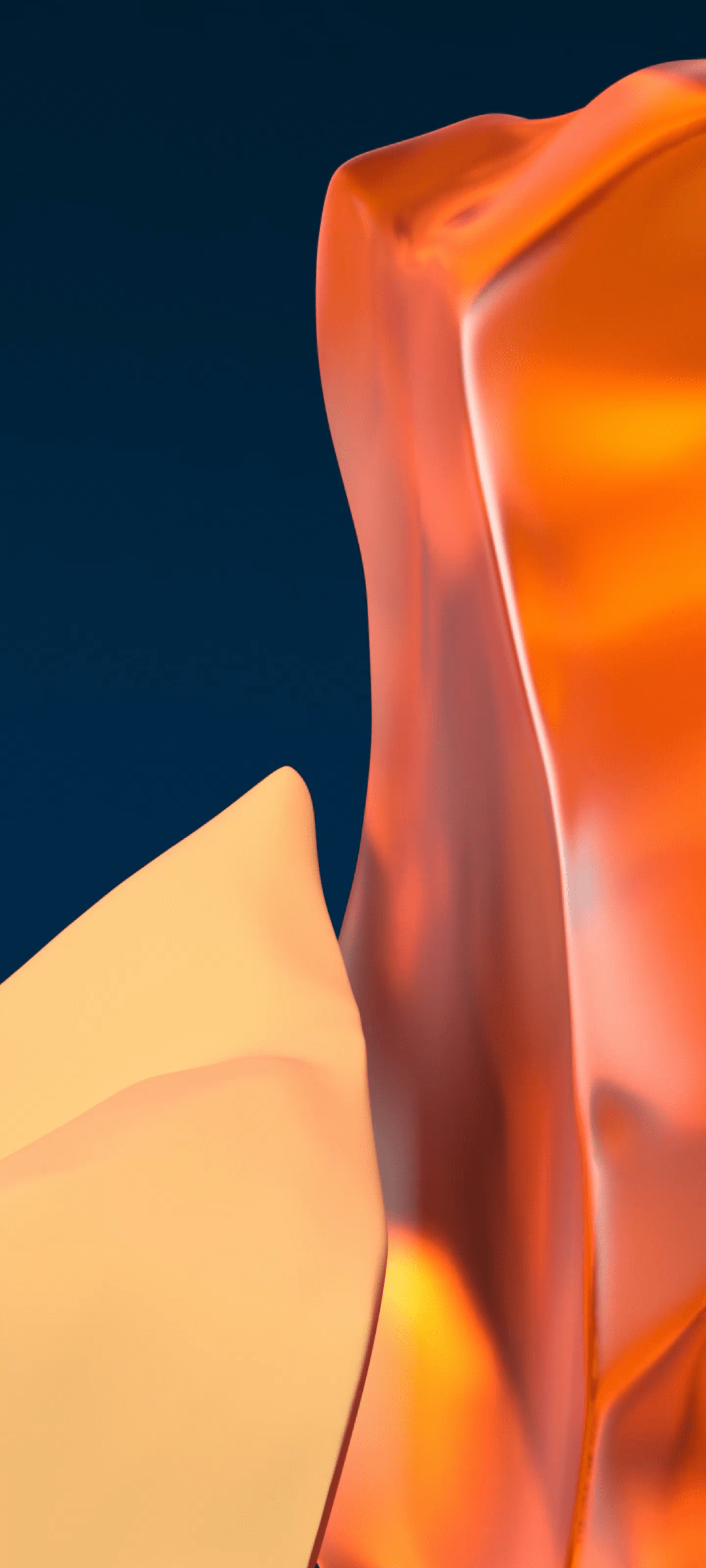 Download the OnePlus 9's new live wallpapers on any Android phone