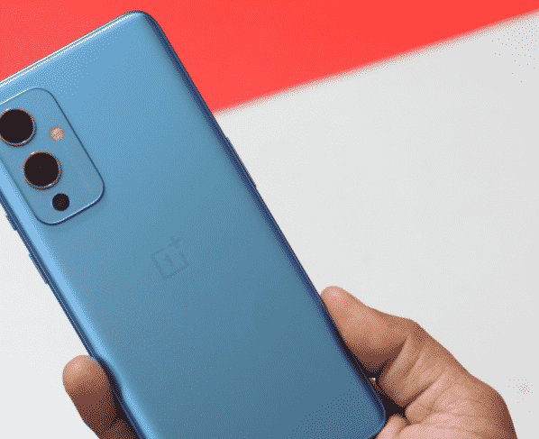 OnePlus 9 series receives OxygenOS 11.2.7.7 update with improved charging experience