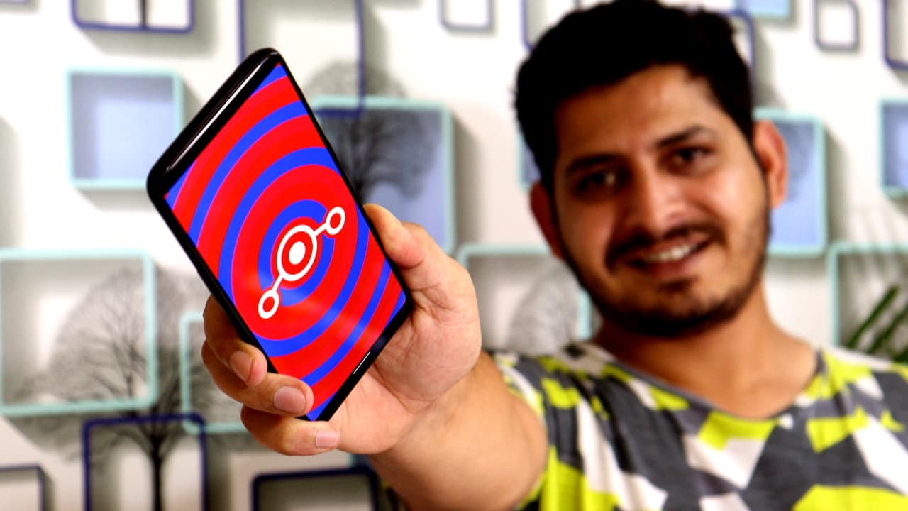 LineageOS 18.1 brings Android 11 to the OnePlus 6 and 6T