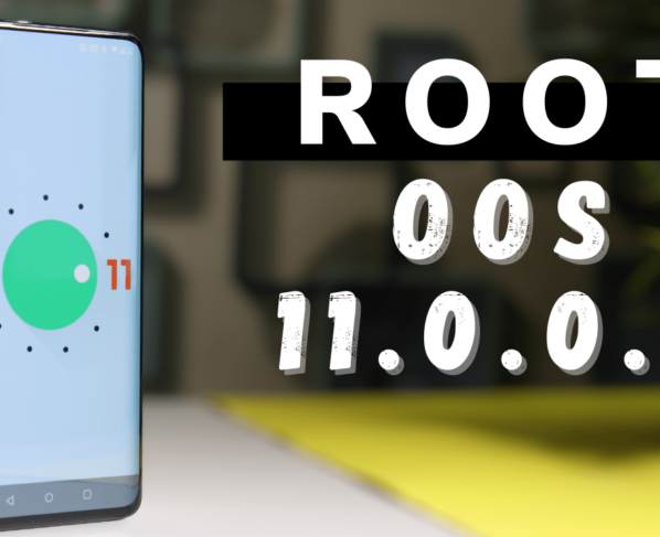 How to Root Oneplus 7 Series running OxygenOS 11.0.0.2