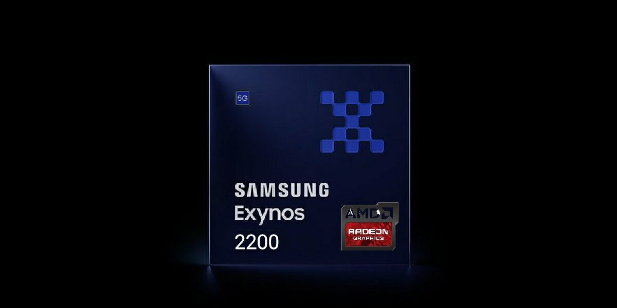 Exynos 2200 for Laptops and Smartphones Coming in 2021
