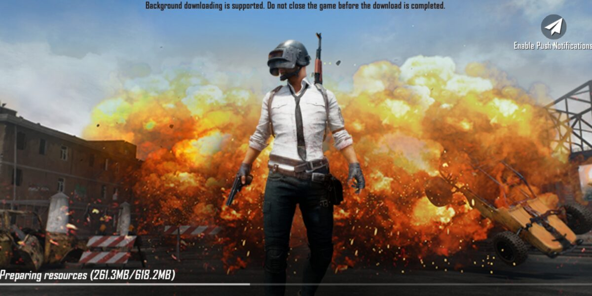 How to download Battlegrounds Mobile India's Early Access.