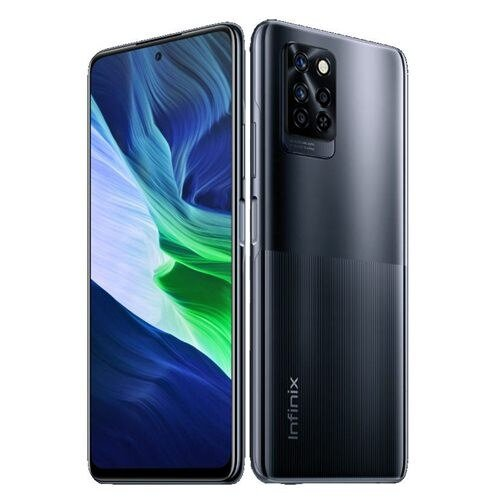 Infinix Note 10 series launched in India with Helio G85/G95 chipset and many more