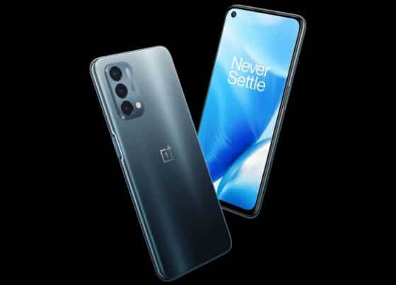 OnePlus Nord N200 5G Full Specifications Leaked