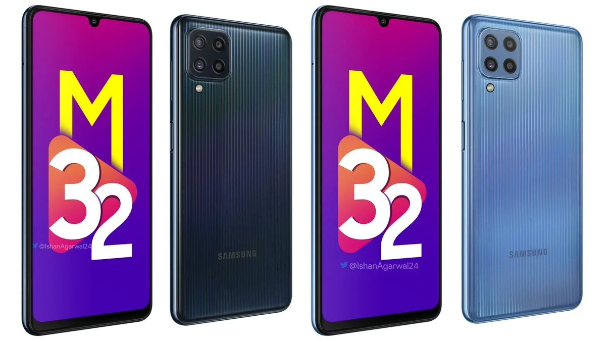 Samsung Galaxy M32 launch date and key specifications revealed