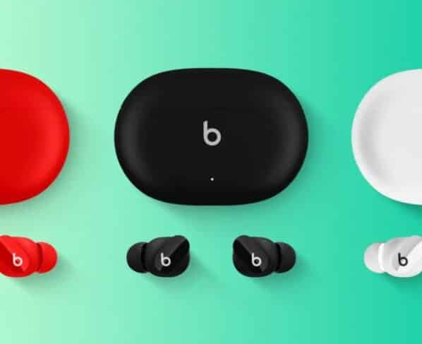 Apple's Beats Studio Buds TWS Earbuds price tipped