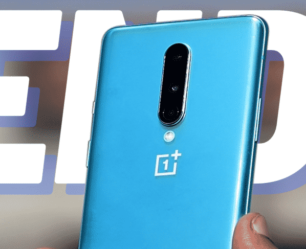 End of Android 11 Open Beta release cycle for OnePlus 8 and OnePlus 8 Pro