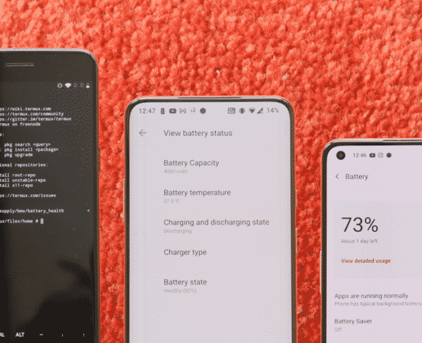Oneplus offering Free battery replacement Check your Oneplus phone Battery health.