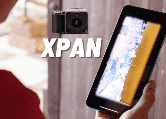 The latest OxygenOS update for the OnePlus 9 delivers a slew of camera enhancements, including Hasselblad XPan mode.