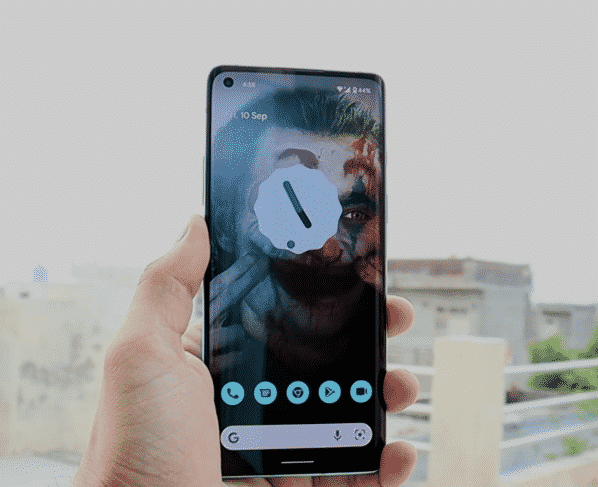 How to Android 12 beta 5 Port for Oneplus 8 & 8T Series