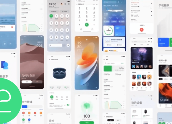 Color OS 12 update plan revealed for OPPO & OnePlus devices