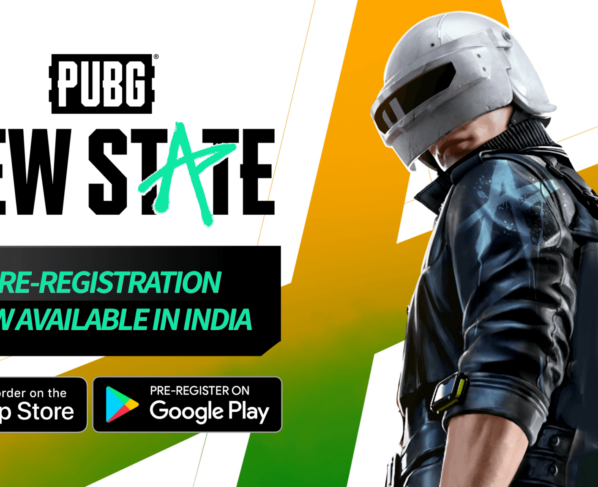 PUBG New State pre-registration in India begins for Android and iOS users