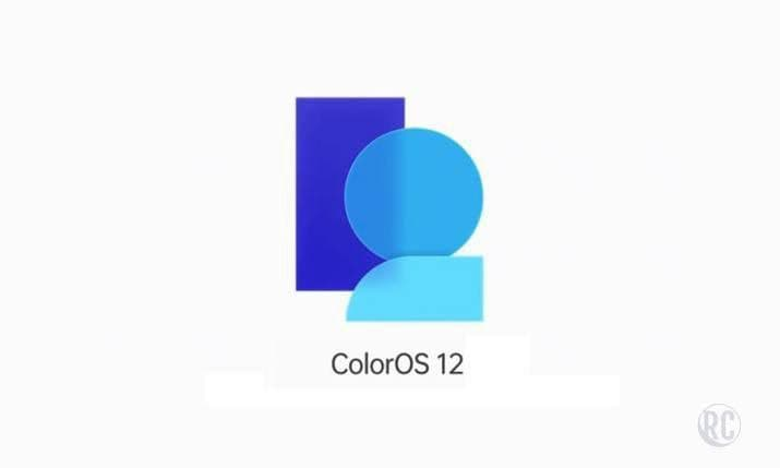 Color OS 12 Latest Screenshots Reveal new Features