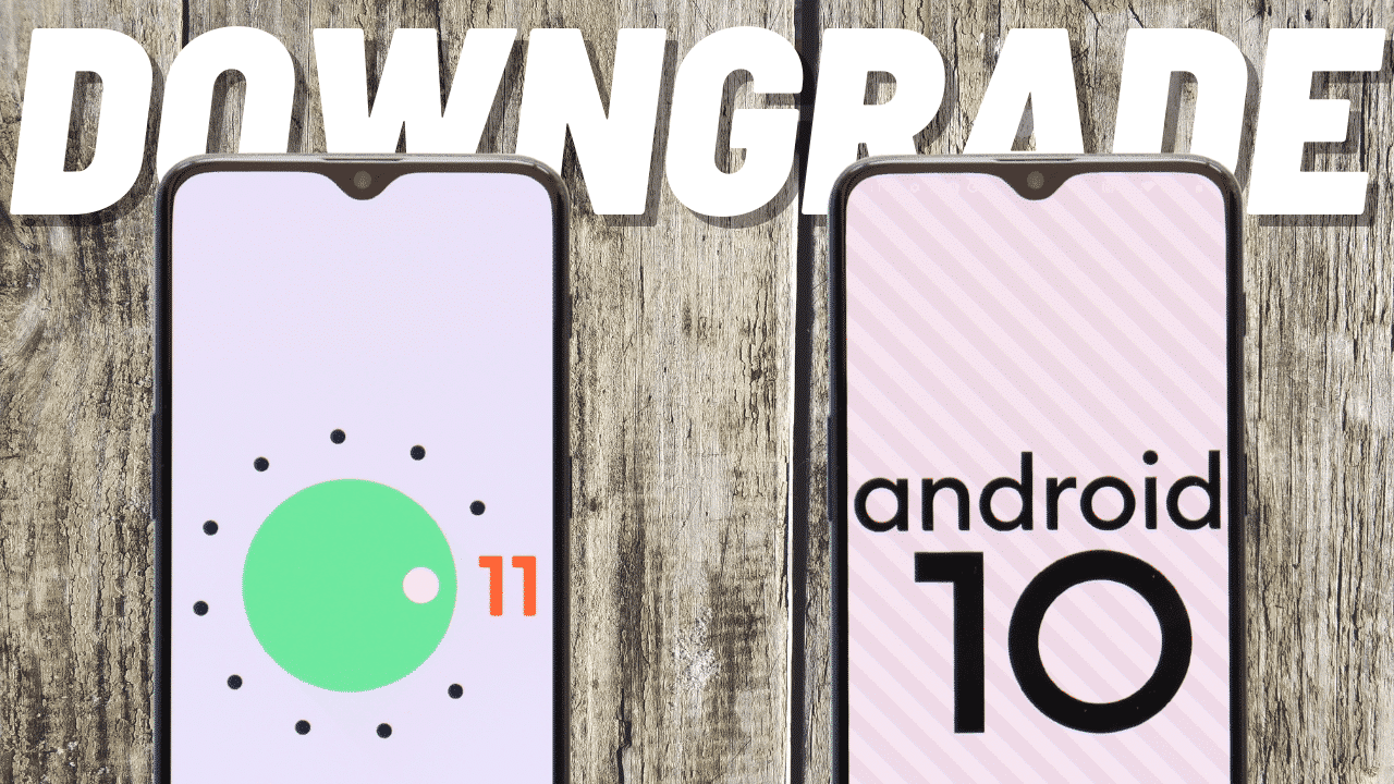 Downgrade Oneplus 6 & 6T from Oxygen OS 11.1.1.1 to Oxygen OS 10 [ HOW TO ]
